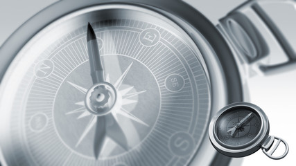 Compass Background 2
