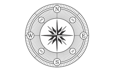 Compass Texture