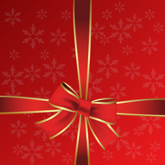 Vector gift - wrap background