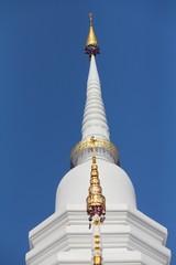 Temple @ Chiangmai/ Thailand