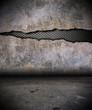 fond mur ancien- grunge