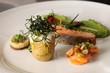 Lachs - frische Küche