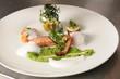 Fisch - frische Küche