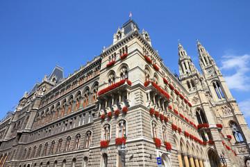 Vienna - City Hall