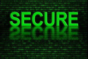 Secure, safe digital data or software code