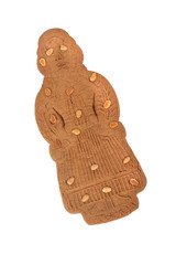 speculaas doll