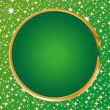hintergrund grün - weihnachten
