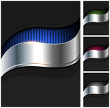 Abstract business background