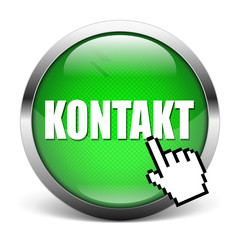 green button - Kontakt