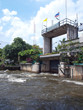 Thawi Watthana floodgate