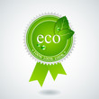 Eco medal