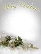 Felicitación de Navidad.