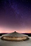 Fototapete Milkyway - Stern - Andere