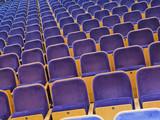 Spectators Seats poster
