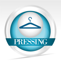 icône pressing