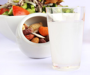 Arak - Traditional Lebanese drink
