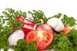 vegetable , natural food