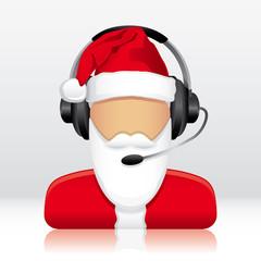 Santa communication