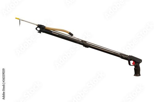garpoon gun - 36339039