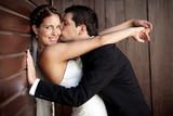 Fototapety Brautpaar