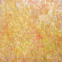 Floral Impressionist Abstract Background
