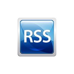 Botón RSS news