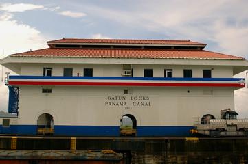 Canale di Panamà