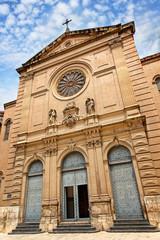 Iglesia del Sagrado Corazon de Jesus, Valencia