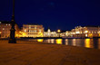 Piazza unità d'Italia,Trieste