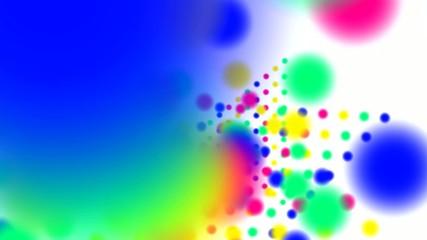 Color full-spheres