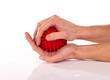 ergotherapie igelball