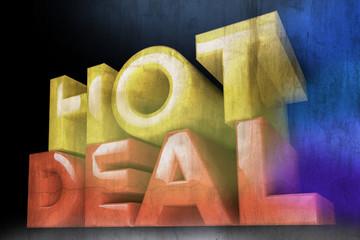 heißer Deal
