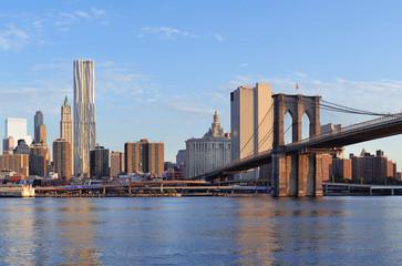Urban City panorama