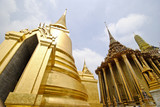 Thai Royal Temple