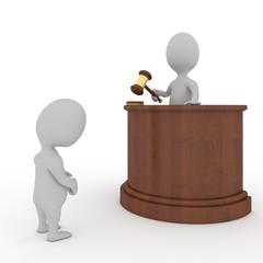 3d human trial