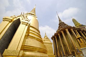 Thai Royal Temple