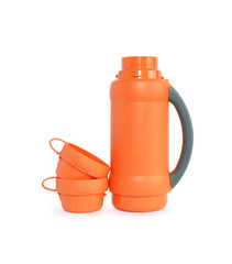 Thermos And Mugs