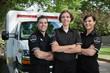 Emergency Medical Team Portrait