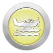 "Light Colored Icon (Yellow) ""Sea Plane"""