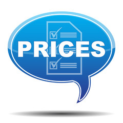 PRICES ICON