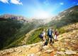 bulgarian nature scenic landscape