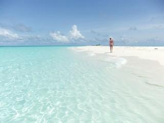 Atollo Felidu Maldive
