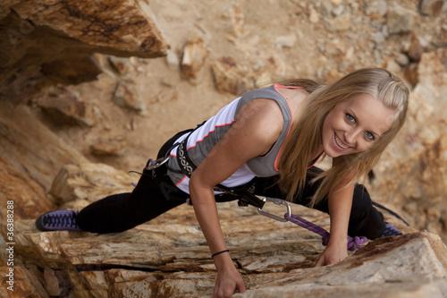 happy climb