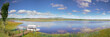 Mareeba wetlands panorama