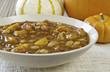 Dish of Pumpkin Stew