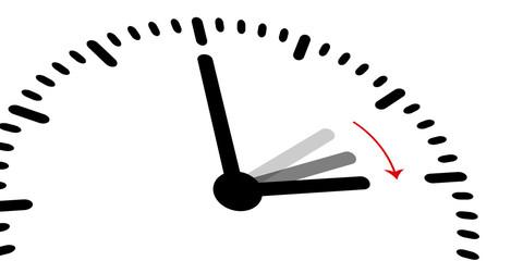 Uhr Uhren Zeit Termin Zeiger Zeitplan uhr umstellen 6