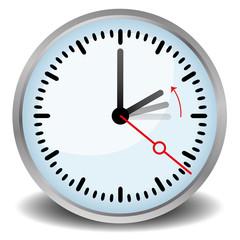 Uhr Uhren Zeit Termin Zeiger Zeitplan uhr umstellen 7