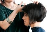 Fototapety Hairdressing