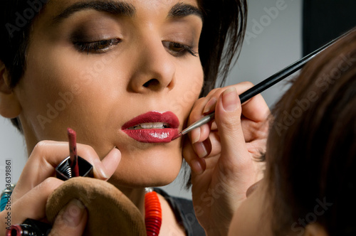 Professional make up