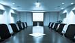 meeting room - 36401035